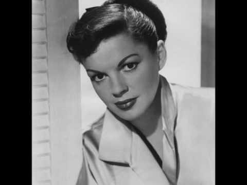 Judy Garland...My Ship