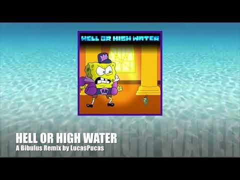 [Undertale AU - Spongeswap] Hell or High Water