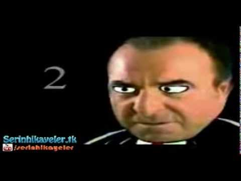 Koca Kafalar - Kurtlar Vadisi - Grafi2000