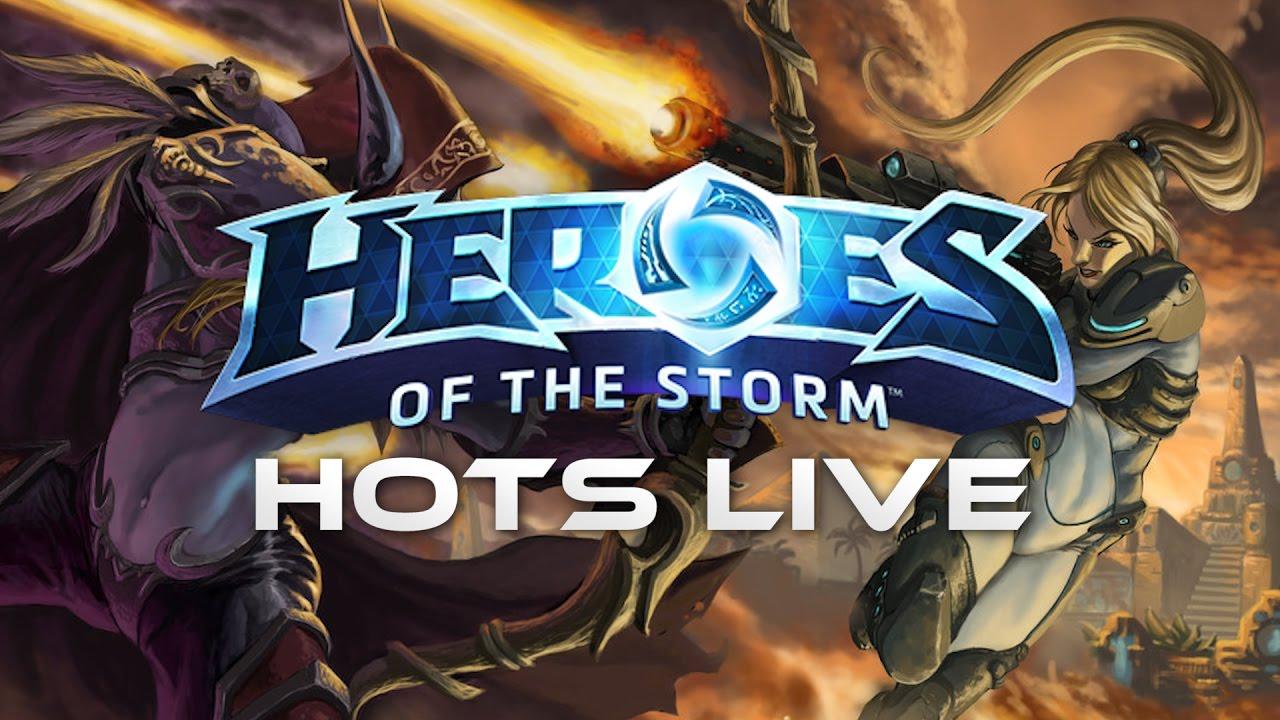 HOTS ROCK LIVE (12.05.2017)