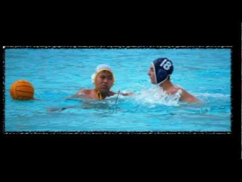 Water Polo 101: Pressure Passing