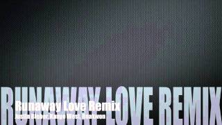 Justin Bieber - Runaway Love Remix w/ Kanye West, Reakwon