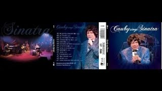 Dvd - Cauby Peixoto sings Sinatra