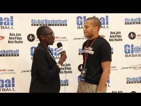 Dee Nwosu of Deuces Wild Sports & Entertainment Interview (7/10/16)