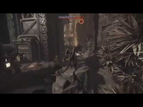 Evolve: Kraken Full Evacuation