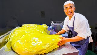 level-9999-noodle-skills-the-fastest-most-satisfying-chinese-street-food-street-food-in-china