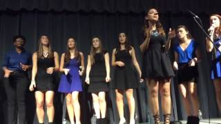 Video The Little Drummer Boy (A Capella Cover) download MP3, 3GP, MP4, WEBM, AVI, FLV Juni 2018