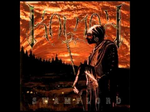 Kalmah - Swamplord (Full Album)