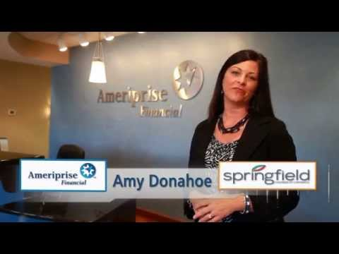 Springfield Chamber Night Out @ Ameriprise