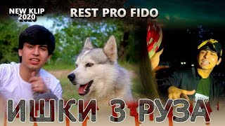 FIDO - Ишки 3 Руза (Клипхои Точики 2020)