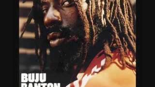 "Buju Banton ""Too Bad"""