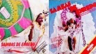 Baixar Grandes Sambas de Enredo Especial (Carnaval Rio 1985 - 1986)