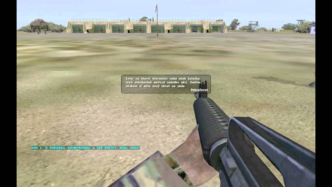 operation flashpoint cold war crisis demo download
