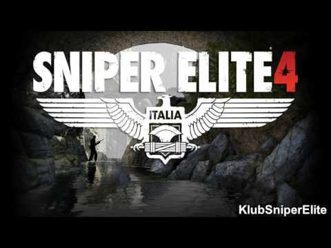 [Soundtrack #3] Sniper Elite 4 – Game Soundtrack
