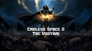 [Стрим] Endless Space 2 - Водяни. +DLC. Победа за 300 ходов. - [01]