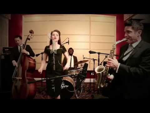 Postmodern Jukebox - Careless Whisper Vintage 1930's Jazz Wham!