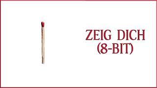 Rammstein - Zeig Dich (8-Bit)