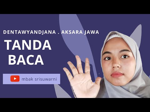 Mengenal Aksara Jawa Mardi Kawi, Introduction of javanese Alphabet from YouTube · Duration:  2 minutes 4 seconds