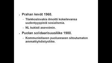 Kommunistiset Valtiot