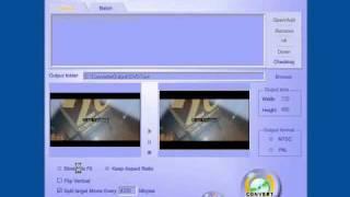 How to convert Mpeg/Mov/rmvb/DivX/AVI to DVD/VCD/SVCD and Burn DVD/VCD/SVCD--cucusoft