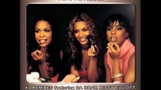 Destiny's Child-Sexy Daddy Darkchild 6 A M  Remix