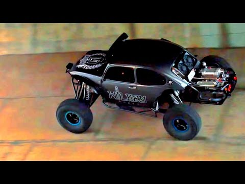 REAL LIFE GTA V | URBAN ASSAULT in San Diego | Flying Bug