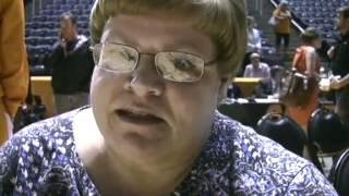 Pat Summitt's longtime secretary Katie Wynn talks about her boss