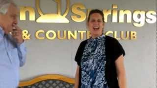 Metropolitan Ministries Pasco Project | Seven Springs Country Club | Rooters Networking Club
