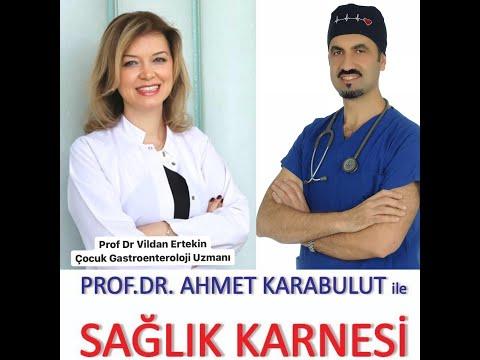 BEBEK VE ÇOCUKLARDA BESLENME (EN TEMEL BİLGİLER) - PROF DR VİLDAN ERTEKİN - PROF DR AHMET KARABULUT