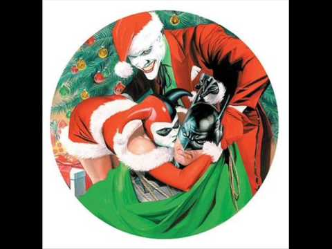 Christmas With The Joker.Christmas With The Joker Soundtrack Batman The Animated Series Part 2