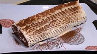 En Pratik şekilde rulo pasta nasıl yapılır keki ve kreması enfesss