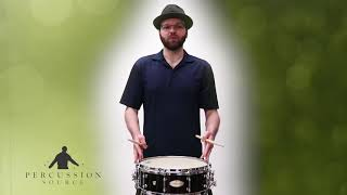 Pearl Philharmonic 14 x 5 - Snare Drum of the Month