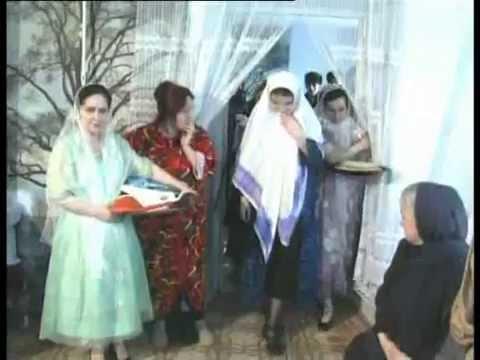 Кумыкские свадьбы видео