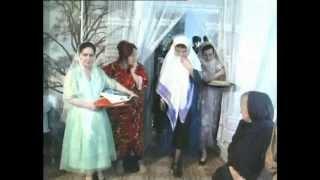 Традиционная кумыкская свадьба