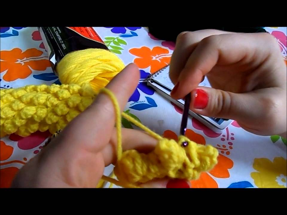 Crochet Corn Youtube