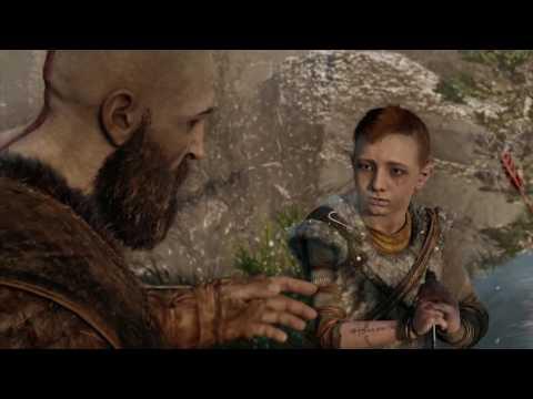 Makers & Gamers  God of War   PS4