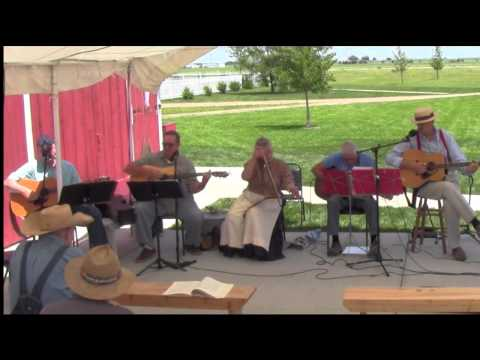 Wessels  Living History Farm Farm -An old Fashioned Summer