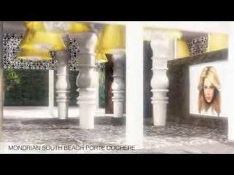 Mondrian South Beach Residences - Marcel Wanders Interview