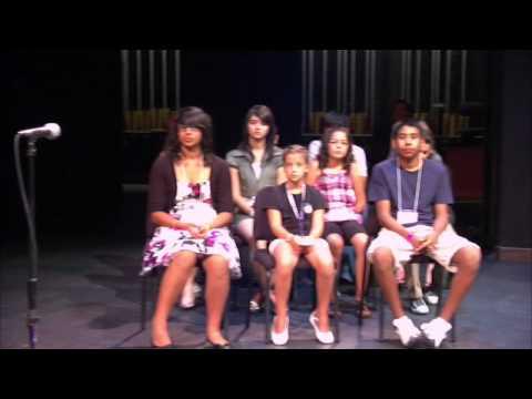 National Spanish Spelling Bee - YouTube