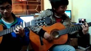 guitar solo giây phút êm đềm