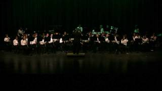 New South Wales March - Elkins Pointe Middle School Symphonic Band