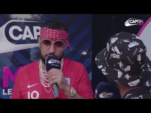 French Montana Confirms Joint EP With Giggs At Wireless Festival