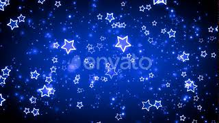 Star Lights 1 Motion Graphics