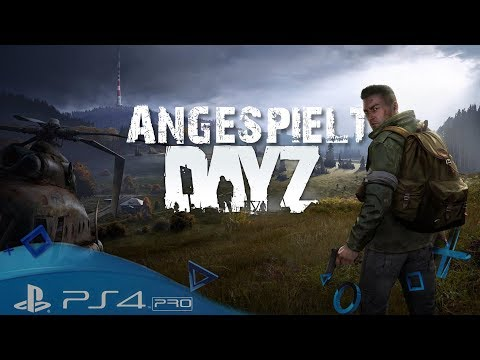 ANGESPIELT 🎮 Let´s