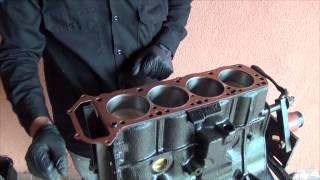 Reconstruccion de motor z24 NISSAN thumbnail