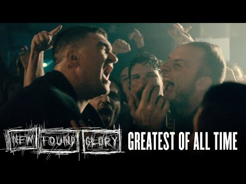 New Found Glory Announce New Album 'Forever + Ever X Infinity' And Release New Video