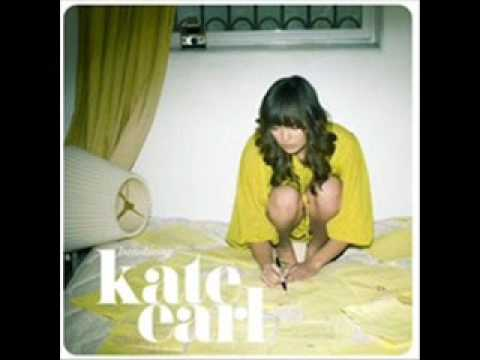 """""""All I Want"""" - Kate Earl"""
