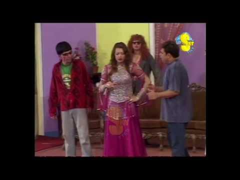 Rab Ne Bana Di Jodi || Part 2-2 || Full Comedy || Punjabi stage show Drama 2018