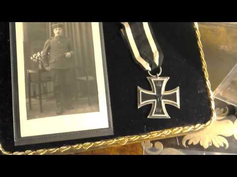 Military medals, German WWI