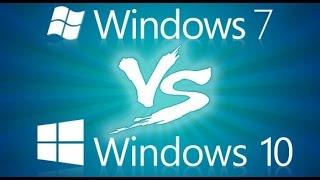 10 фактов, почему Windows 10 лучше, чем Windows 7. Какую виндовс выбрать?